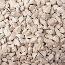 Landscaping - aggregates